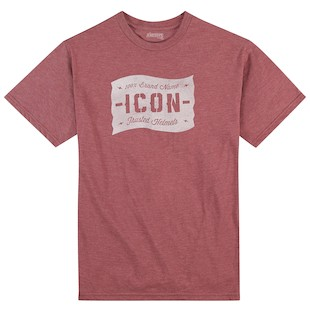 Icon 1000 Statistic T-Shirt (Size MD Only)