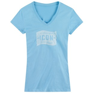 Icon 1000 Women's Statistic T-Shirt