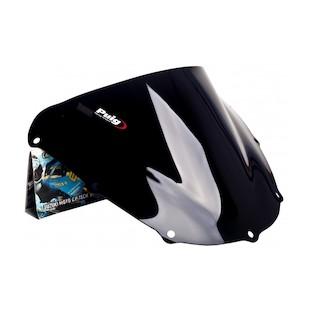 Puig Racing Windscreen Honda CBR954RR 2002-2003