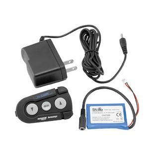 Nolan N-Com E-Box Bluetooth 2 Kit [Previously Installed]