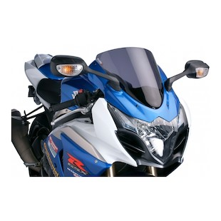 Puig Standard Windscreen Suzuki GSXR 1000 2009-2014