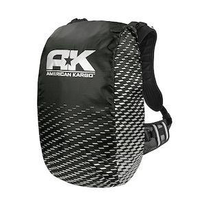 American Kargo Backpack Raincover