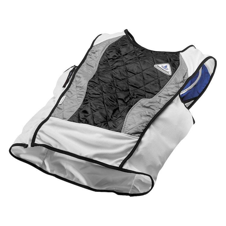 a4ec506fccb HyperKewl Ultra Sport Cooling Vest - RevZilla