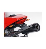 Puig Fender Eliminator Kit Ducati Monster 696 2008-2014