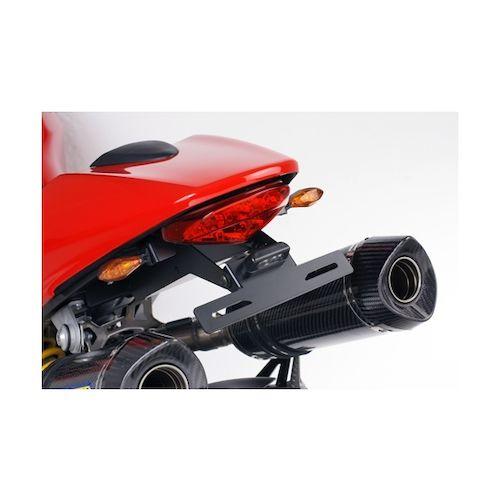 Ducati Monster   Fender Eliminator