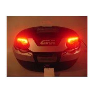 AdMore LED Kit For Givi E55 Topcase