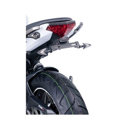 2012 Ninja 650r Ninja 650r / Er6n 2012
