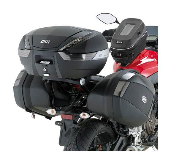 Givi 2118fz Top Case Support Brackets Yamaha Fz 07 2015