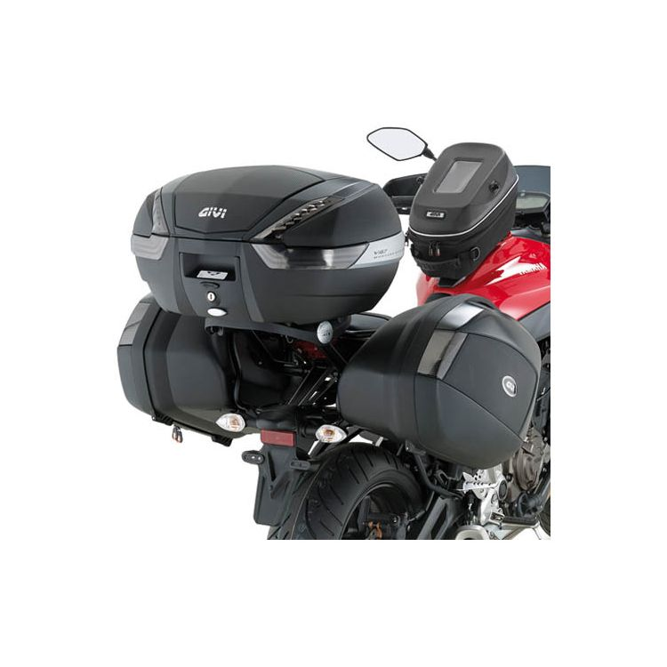 Givi 2118FZ Top Case Support Brackets Yamaha FZ-07 2015-2017