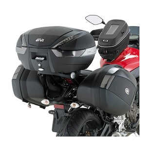 Givi 2118FZ Top Case Support Brackets Yamaha FZ-07 2015