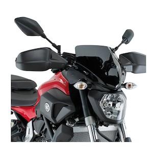 Givi A2118 Windscreen Yamaha FZ-07 2015-2017