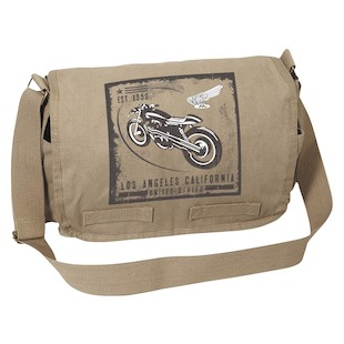Honda Messenger Bag