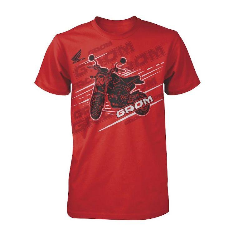 MSX125 Grom Tshirt