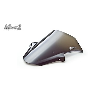 Zero Gravity Marc 1 Windscreen Kawasaki ZX10R 2011-2015