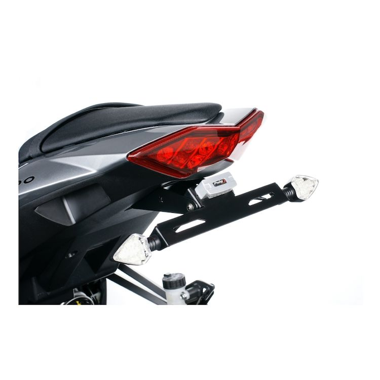 Puig Fender Eliminator Kit Kawasaki Z1000 2010-2013