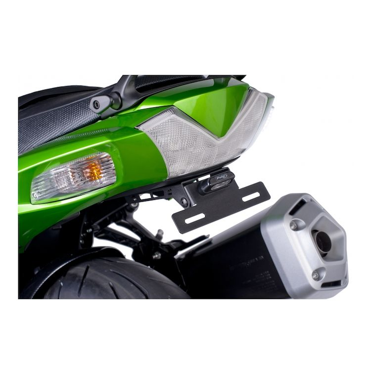 Puig Fender Eliminator Kit Kawasaki ZX14R 2006-2019 | 5% ($5 59) Off
