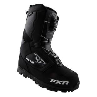 FXR Team Boa H3 Boots