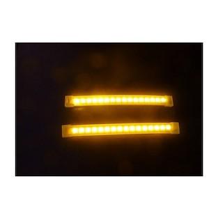 AdMore Universal LED Sidecase Kit
