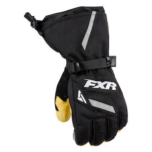 FXR Backshift Gloves