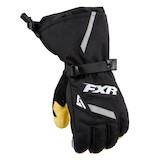 FXR Backshift Gloves