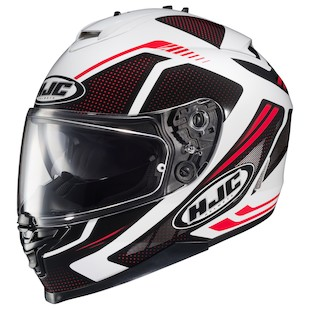 HJC IS-17 Spark Motorcycle Helmet