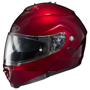 HJC IS-Max 2 Motorcycle Helmet