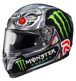 HJC RPHA 10 Speed Machine Lorenzo Helmet