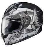 HJC Women's FG-17 Flutura Helmet