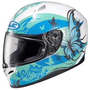 HJC FG-17  Flutura Motorcycle Helmet