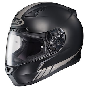 HJC CL-17 Streamline Helmet