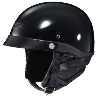HJC CL-Ironclad Motorcycle Helmet
