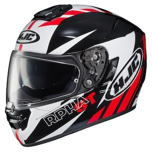 HJC RPHA-ST Rugal Motorcycle Helmet