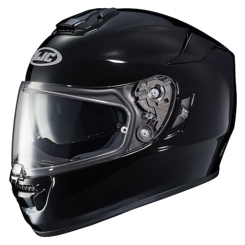 hjc rpha st helmet solid revzilla. Black Bedroom Furniture Sets. Home Design Ideas