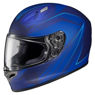 HJC FG-17 Thrust Motorcycle Helmet