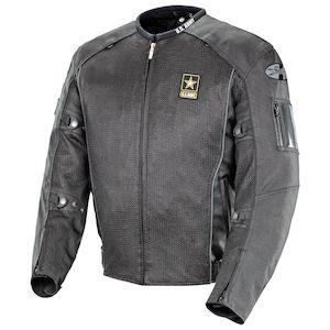 Joe Rocket Army Recon Jacket