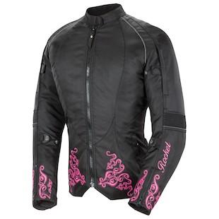 Joe Rocket Women's Heartbreaker 3.0 Jacket
