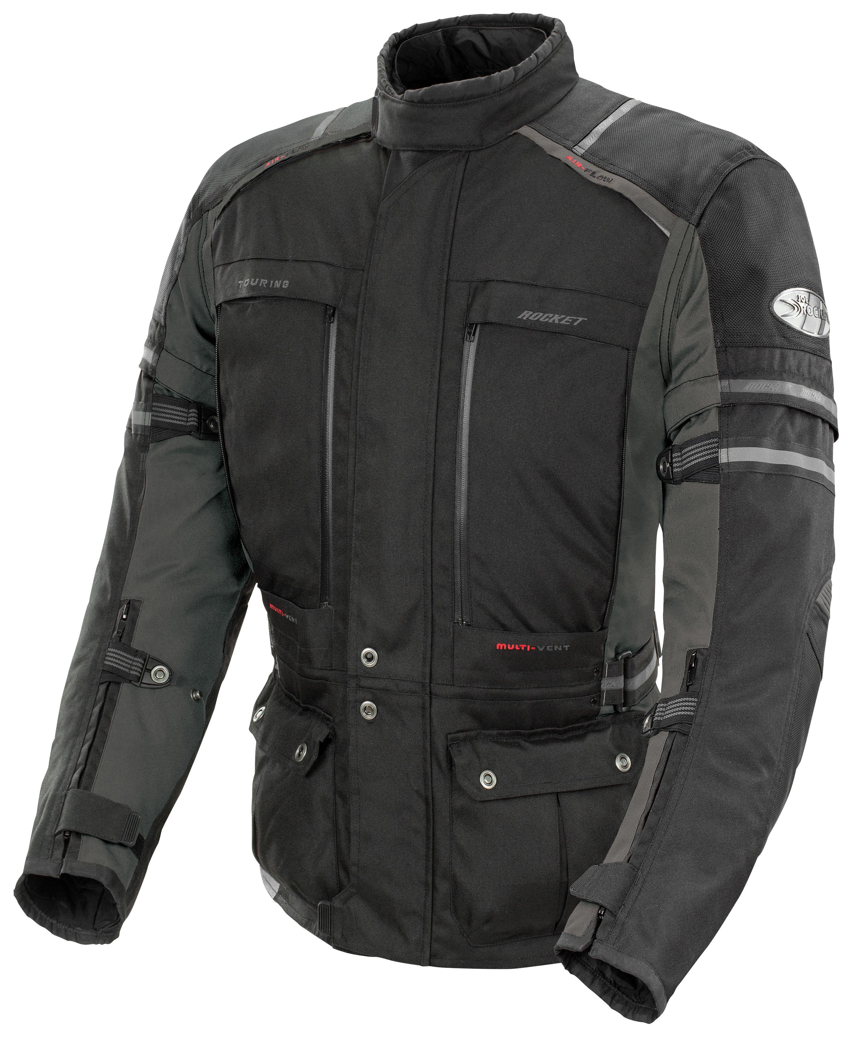 Joe Rocket Ballistic Adventure Jacket 10 30 00 Off