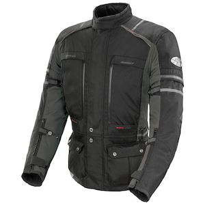 Joe Rocket Ballistic Adventure Jacket