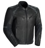 Tour Master Element Cooling Leather Jacket
