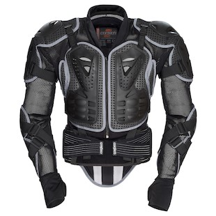 Cortech Accelerator Protector Armored Jacket