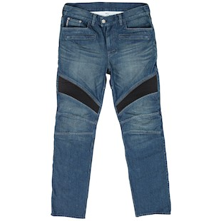 Joe Rocket Accelerator Motorcycle Riding Jeans