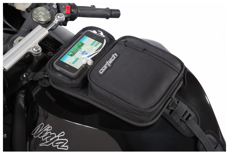 Cortech Micro 2 0 Tank Bag Revzilla