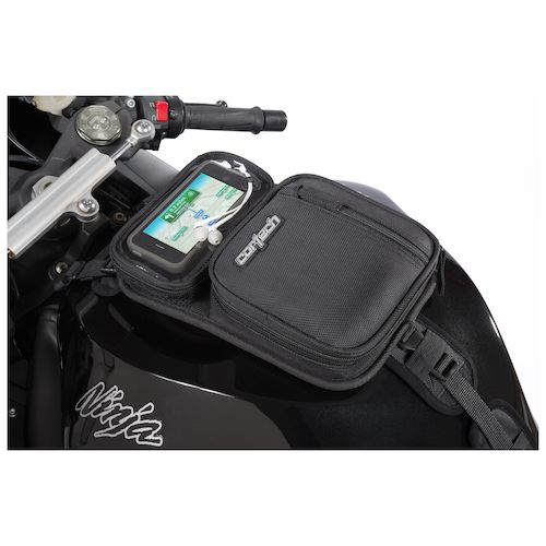 Micro Motorcycle Tank Bag Cortech Micro 2.0 Tank Bag