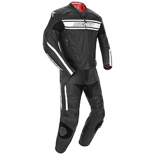 Joe Rocket Blaster X Two Piece Race Suit