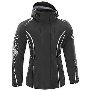 Joe Rocket Crew Women's Jacket