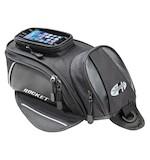 Joe Rocket Manta Carbon Tank Bag