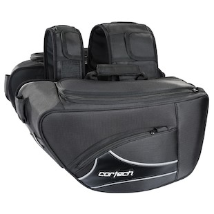 Cortech Super 2.0 Contoured Saddlebags
