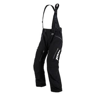 FXR Mission X Pants