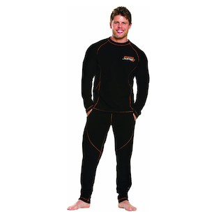 FXR Pyro Thermal Shirt