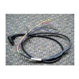 AdMore Extra Power Harness For Top Case Application